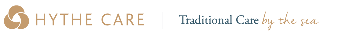 Hythe Care Logo